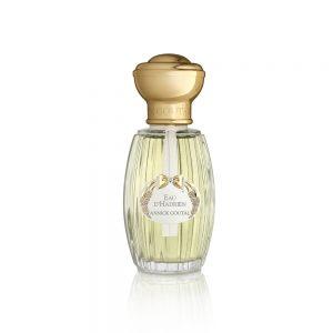 Parfum homme Eau d'Hadrien