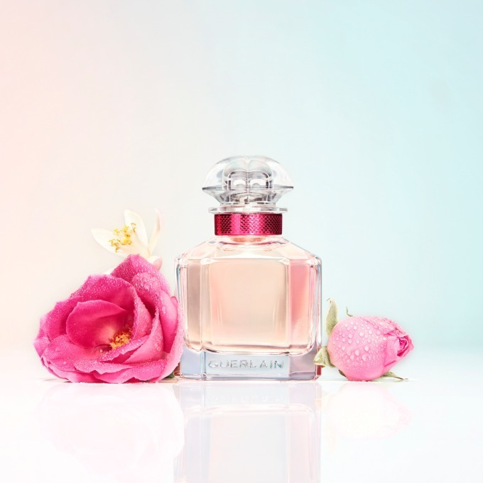 Bloom of roses Guerlain